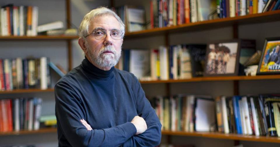 Opinión: Paul Krugman, premio Nobel de economía se suma a la alerta sobre posible crisis de las stablecoins