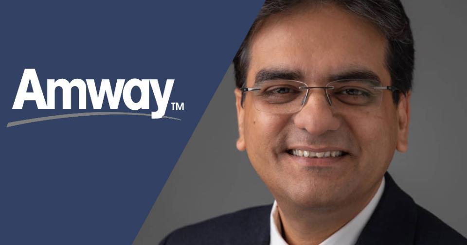 Opinión: CEO de Amway aboga por democratizar el espíritu empresarial