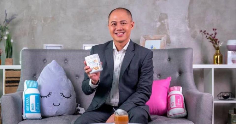 Empresas: dōTERRA Malasia celebra su cuarto aniversario con el lanzamiento de TerraMix FB