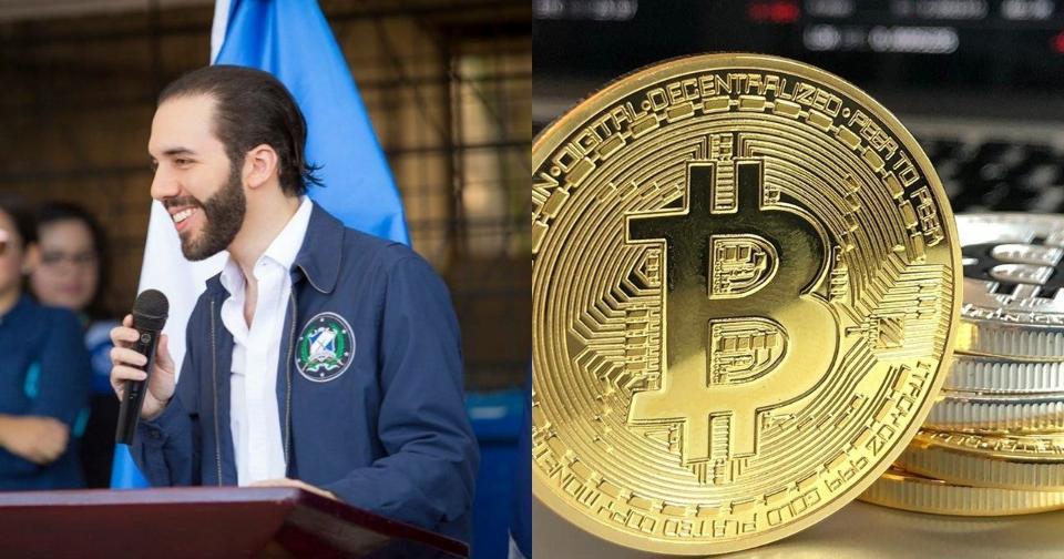 Criptomonedas: El Salvador: primer país del mundo en convertir el Bitcoin en criptomoneda de curso legal