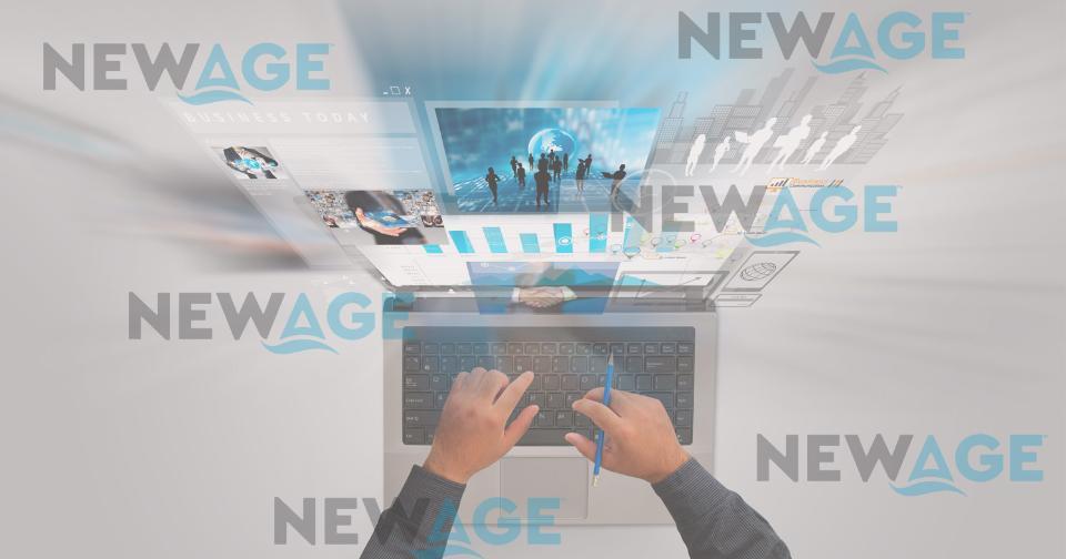 Actualidad: En julio, NewAge debutará con nuevas plataformas y activos