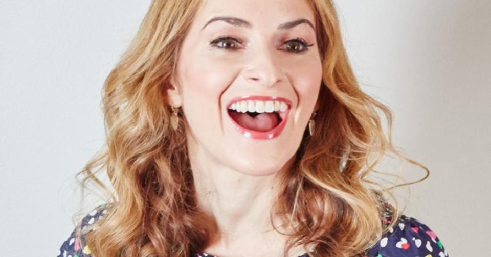 Empresas: Frances Largeman-Roth, nueva embajadora de la marca de nutrición y bienestar de Avon