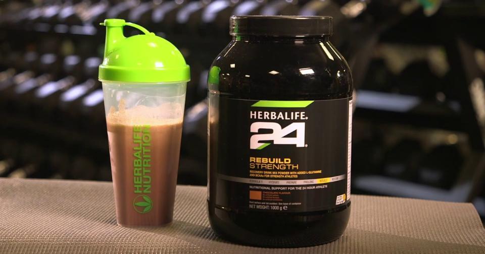 Empresas: Herbalife Nutrition se une a un centro de alto rendimiento para asistir a atletas profesionales