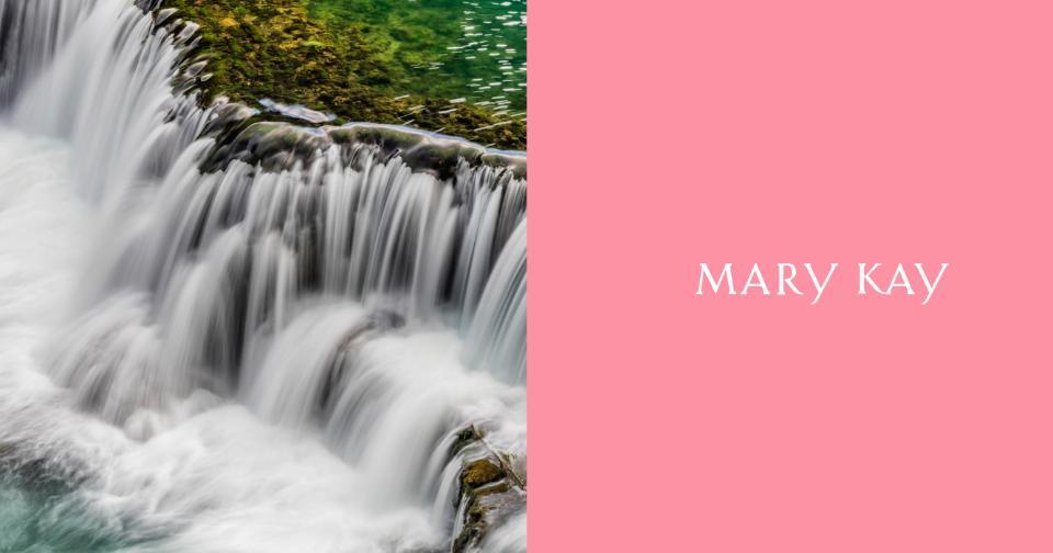 Actualidad: Mary Kay Inc., se une a la iniciativa CEO Water Mandate