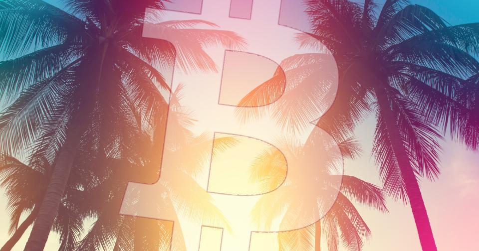 Criptomonedas: Miami vuelve a ser la capital del Bitcoin