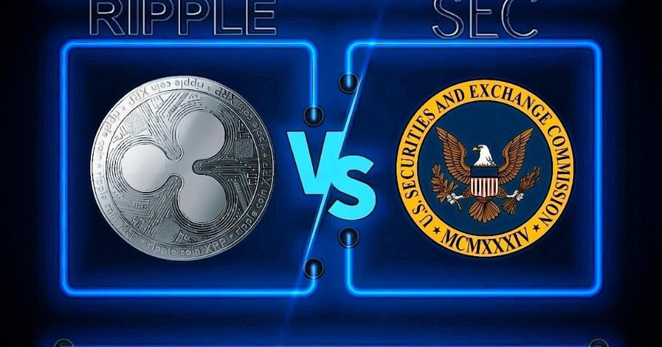 Criptomonedas: Ripple quiere poner en el estrado al ex director de Corporaciones Financieras de la SEC, William Hinman