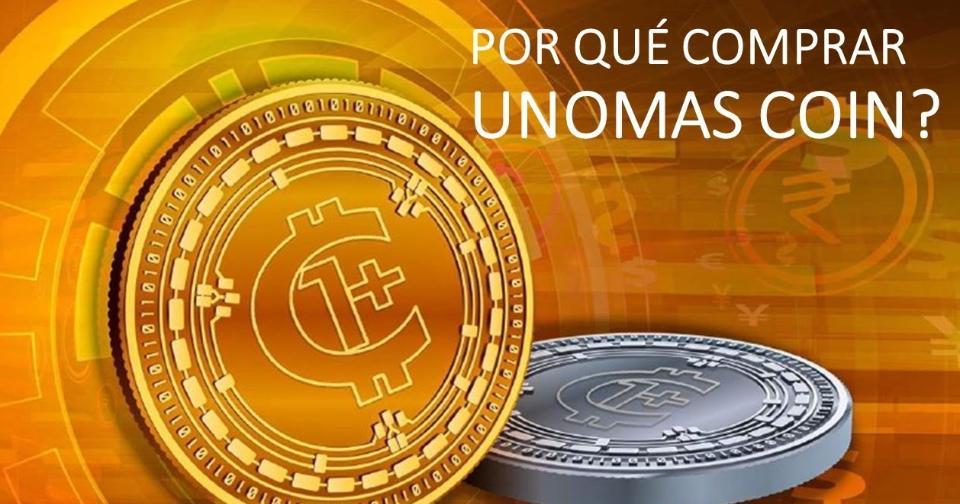 Criptomonedas: Winner World Internacional lanza UNOMAS COIN, su nueva criptomoneda
