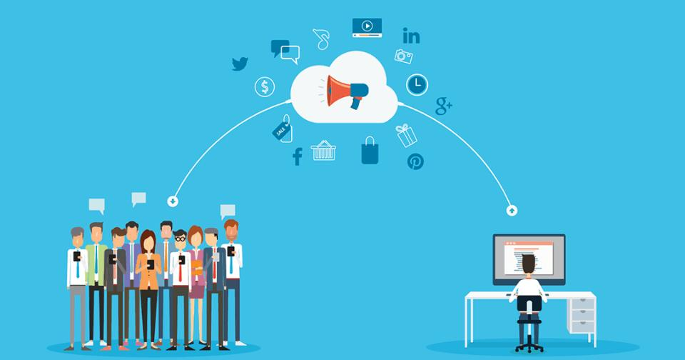 Formación: 3 consejos para mejorar tus estrategias de social selling