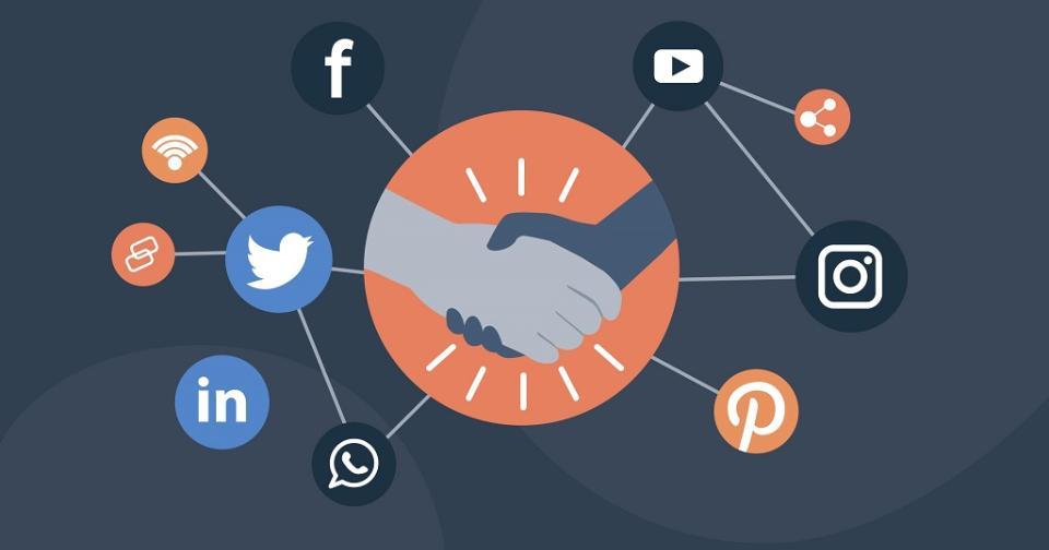 Formación: 3 razones por las cuales debes manejar correctamente tus redes sociales
