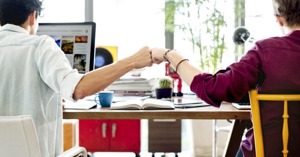 Formación: 9 características de los emprendedores de gran éxito