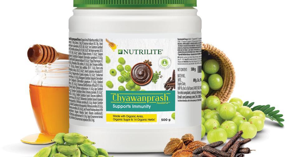 Empresas: Amway fortalece su línea de nutrición con un nuevo producto ayurvédico