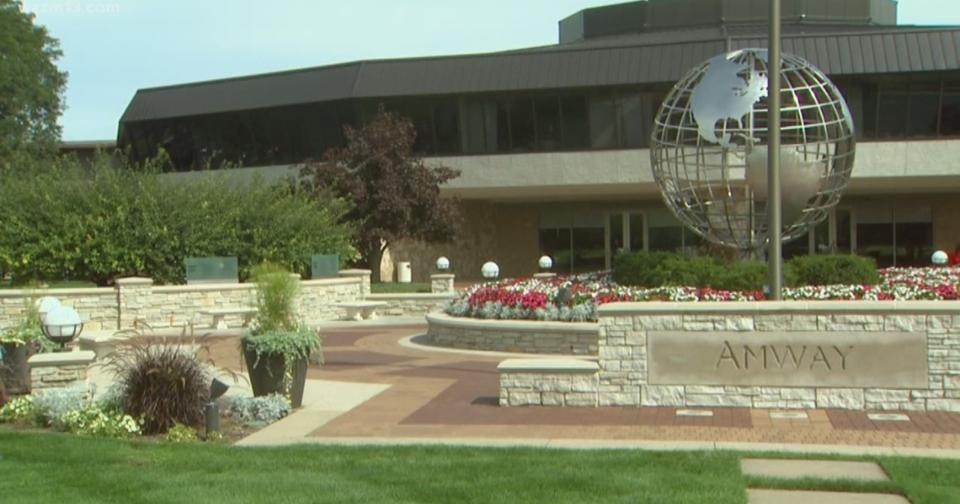 Empresas: Amway hace recortes de empleos