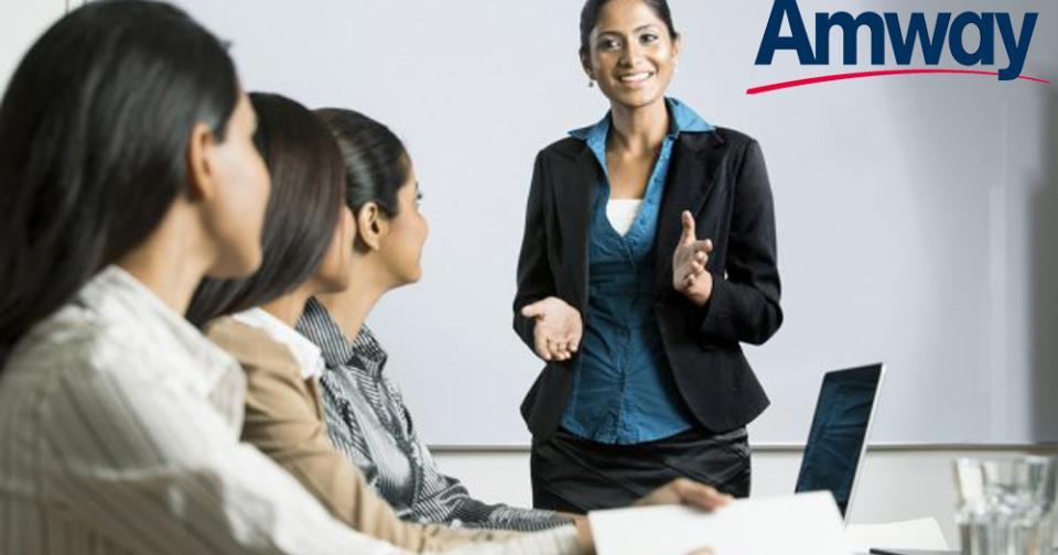 Empresas: Amway India renueva su compromiso con el futuro