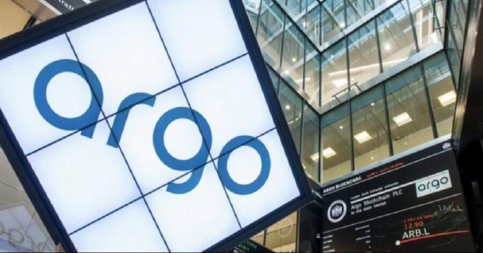 Criptomonedas: Argo Blockchain se asocia con DMG para el lanzamiento del primer pool de minería con energía renovable