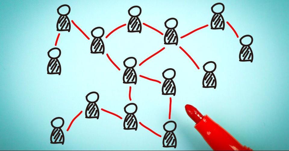 Formación: Construye un equipo fuerte de mercadeo en red