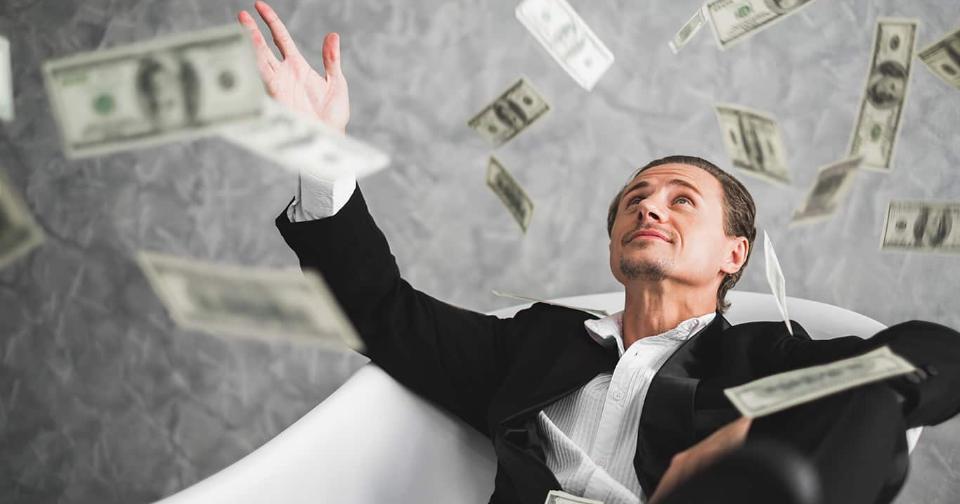 Generales: Construyendo una fortuna en la industria de venta directa