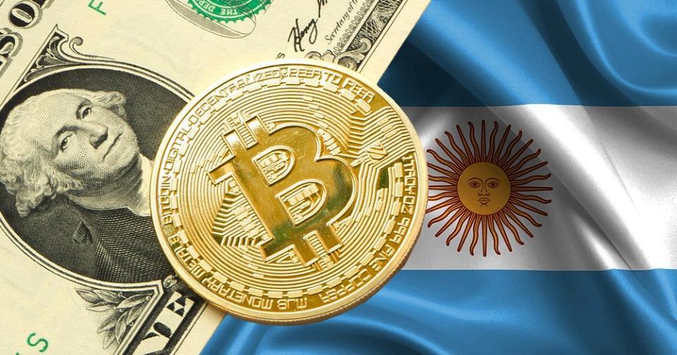 Finanzas: Los criptodólares ganan terreno en Argentina