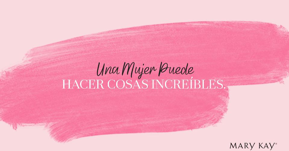 Empresas: Mandy Hancock elegida Miss Go Give de Mary Kay