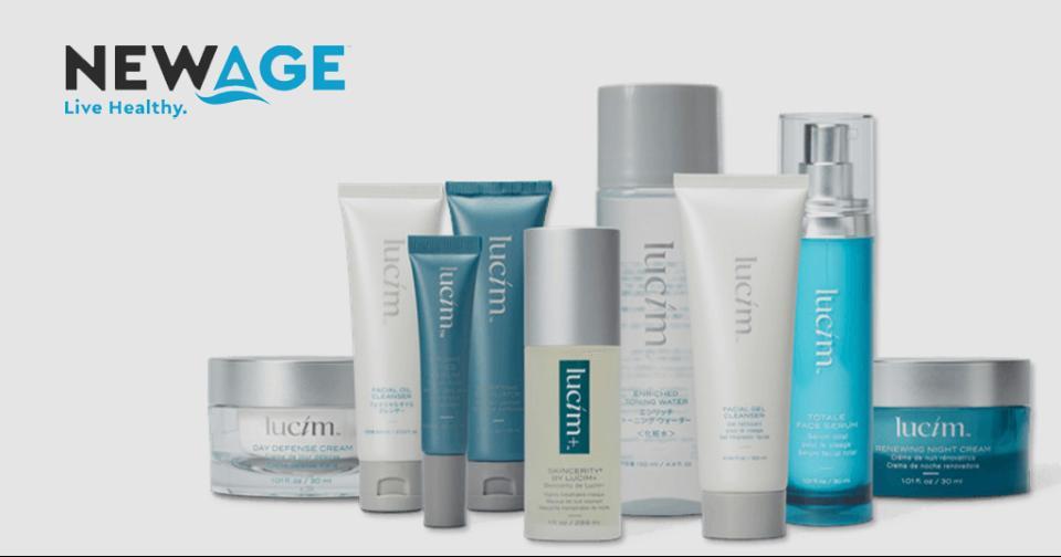 Actualidad: NewAge presenta un producto respetuoso con el medio ambiente