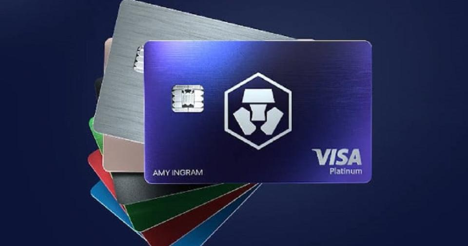 Criptomonedas: Visa comienza con los pagos y transacciones usando criptomonedas