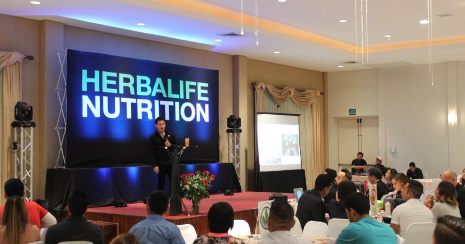Empresas: Altos ejecutivos de Herbalife Nutrition se presentarán en Jefferies Social Selling Summit y Citi's Day of Direct Selling Conference