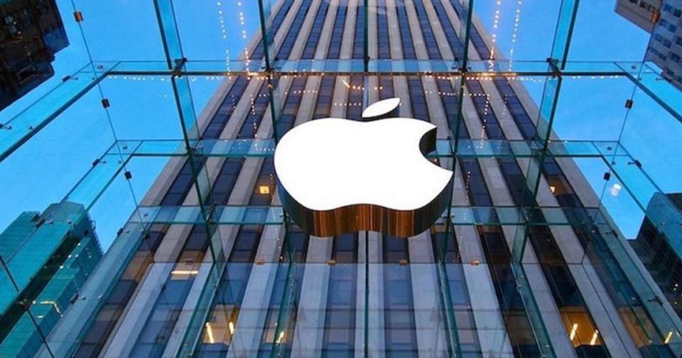 Actualidad: Apple busca experto en criptomonedas