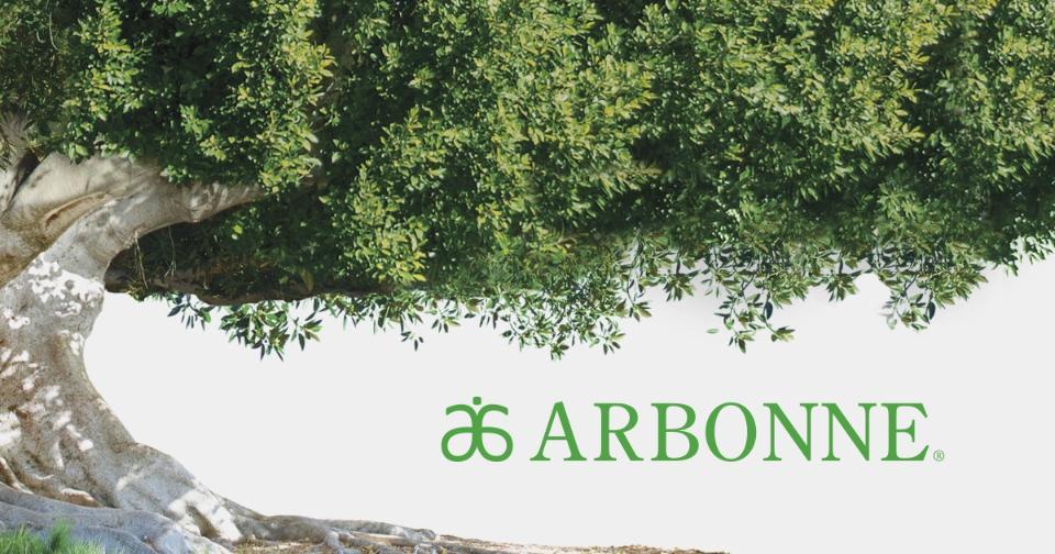 Tecnología: Arbonne rediseña su sitio web para hacerlo responsive