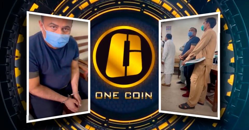 "Criptomonedas: Arrestado en Pakistán Muhammad Zafar, más conocido como ""Dr.Zafar"", acusado de estafa por OneCoin"