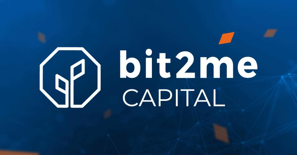 Criptomonedas: Bit2Me Capital, primer fondo de inversión especializado en blockchain y criptomonedas en España