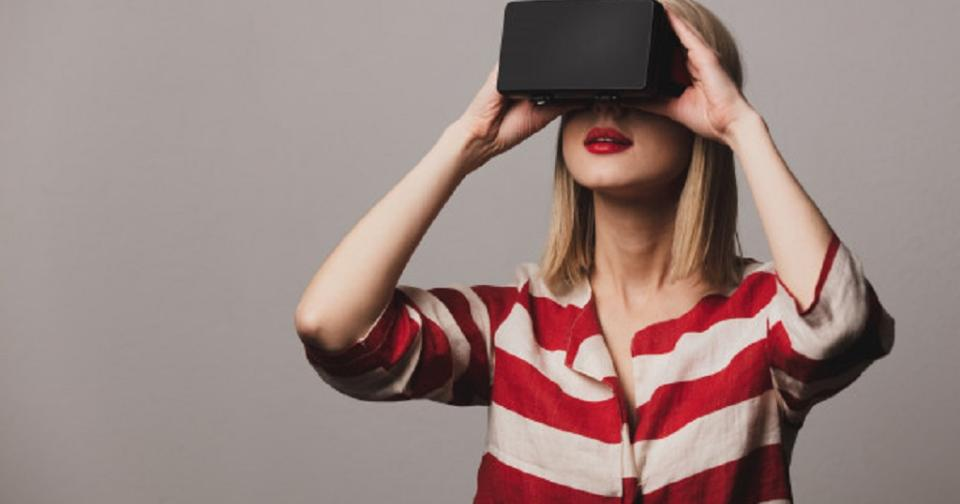 Opinión: ¿Cómo la realidad virtual puede afectar positivamente tus estrategias de marketing?