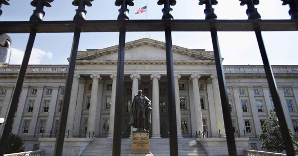 Criptomonedas: Departamento del Tesoro de EE.UU lanza nueva propuesta para fiscalizar las transferencias en criptomonedas