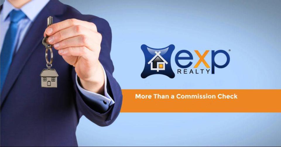 Generales: Exp Realty, la agencia inmobiliaria online, abre su sede en España