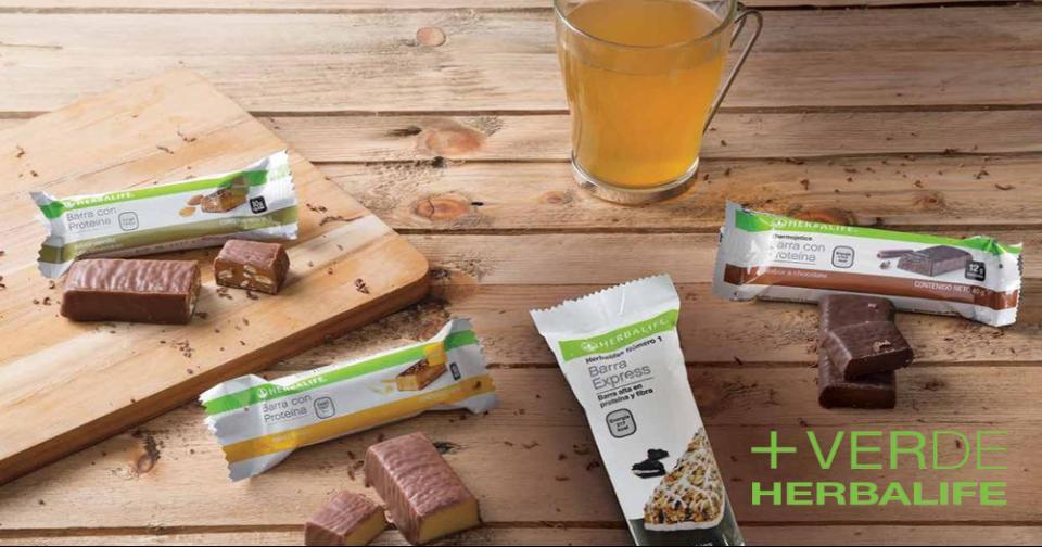 Empresas: Herbalife Nutrition se concentra en elevar el rendimiento de su compromiso medioambiental