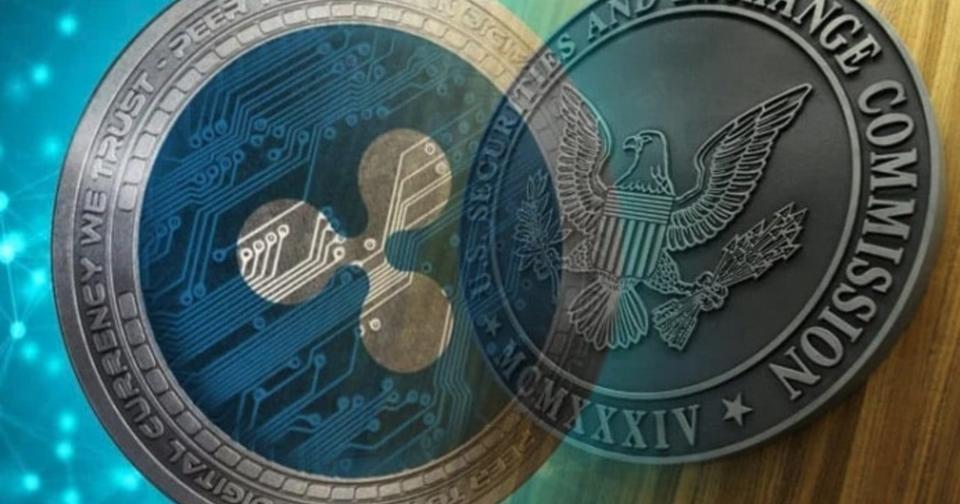 Criptomonedas: La SEC logra una pequeña victoria en el caso contra Ripple Labs