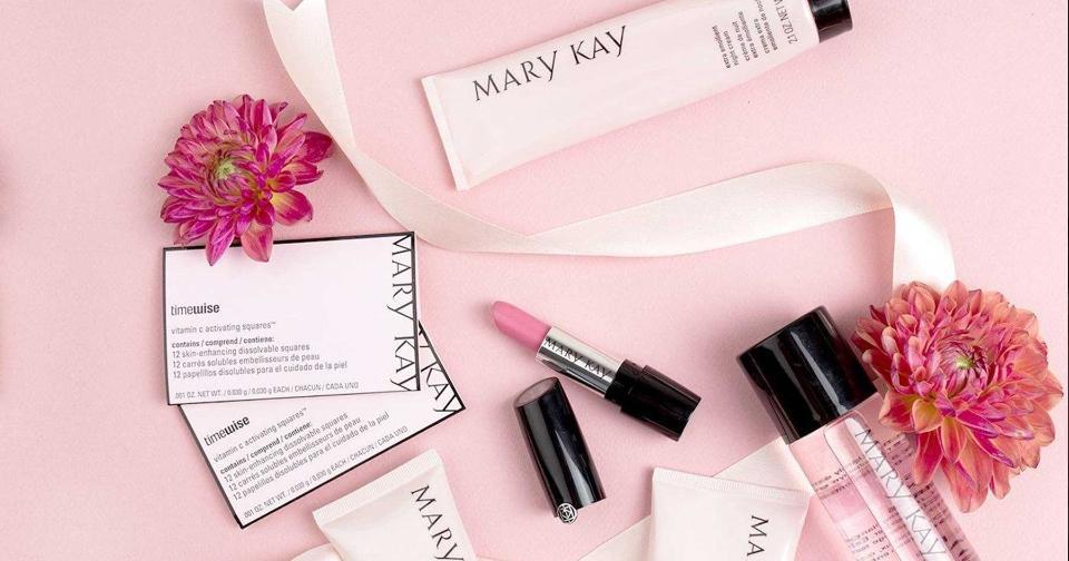 Empresas: Mary Kay crea iniciativa junto a CORDEM ABP para mejorar el desarrollo profesional de las mujeres en México