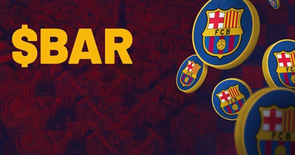 Criptomonedas: Poseedores de fan tokens BAR podrán jugar en el Camp Nou