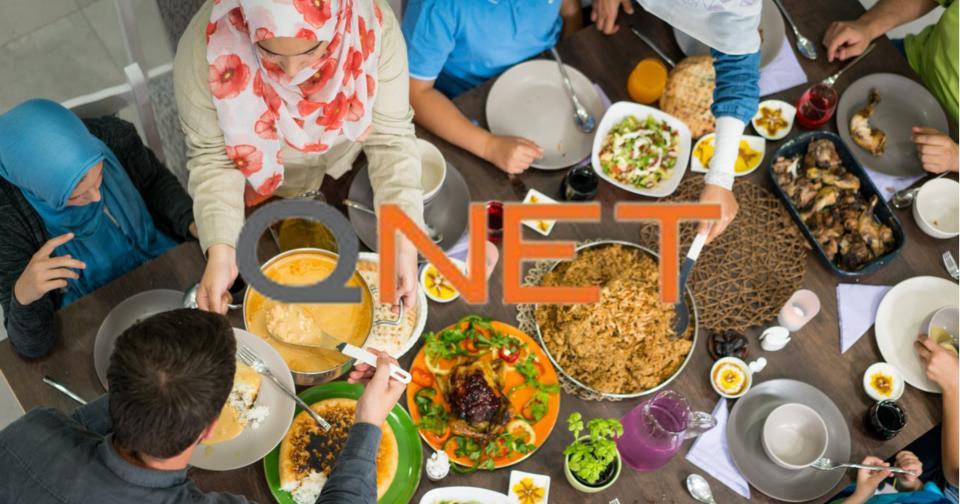 Empresas: QNET y la Asociación Marroquí de Solidaridad distribuyen cestas solidarias a familias vulnerables