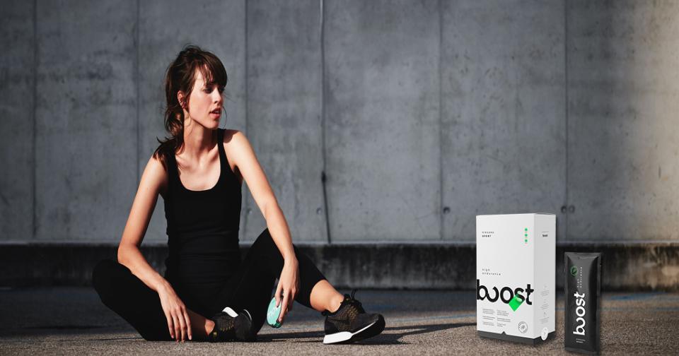 Empresas: Ringana Sport Boost: prepara tu cuerpo para el ejercicio físico