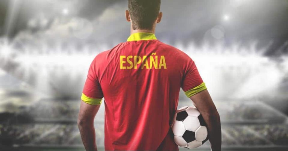 Criptomonedas: Selección de fútbol de España lanzará el primer fan token en conjunto con Bitci Technology