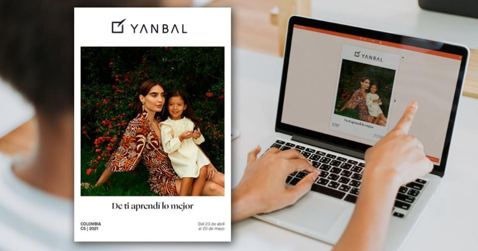 Empresas: Yanbal pone fecha límite a la digitalización total de su negocio en Colombia