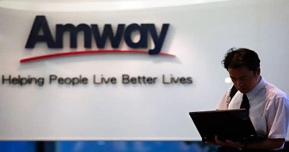 Empresas: Amway India Lanza #AmYoung para los Millenials