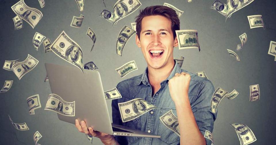 Formación: Cómo ganar dinero rápidamente con el mercadeo en red