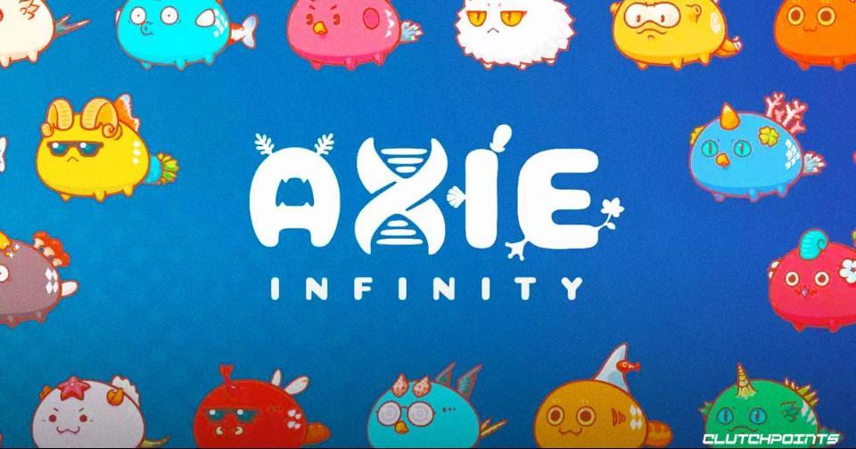 Criptomonedas: Axie Infinity lanzará una versión gratuita para ganar criptomonedas