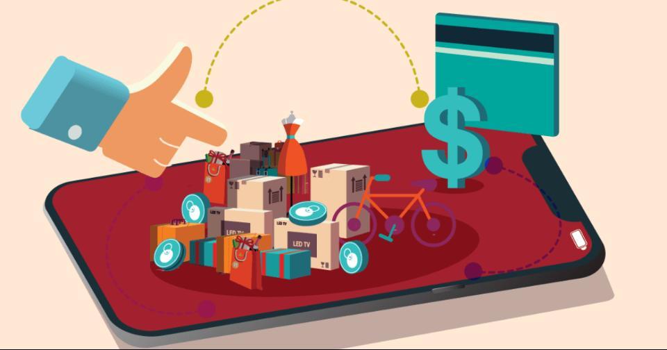 Opinión: ¿Cuánto confían las empresas de venta directa en los canales de comercio electrónico?