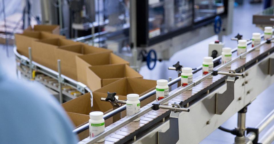 Empresas: Herbalife Nutrition abre un nuevo centro de distribución en la costa este