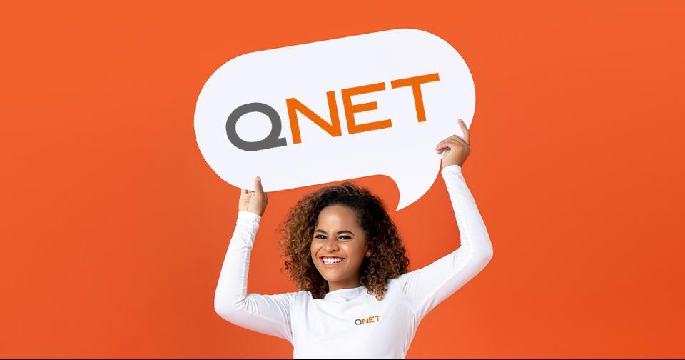 Actualidad: QNET gana seis nuevos premios del sector por su innovación e impacto social