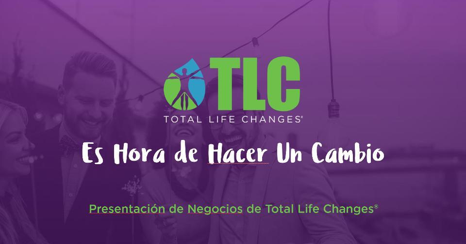 Empresas: Total Life Changes organiza conferencia de salud totalmente gratuita