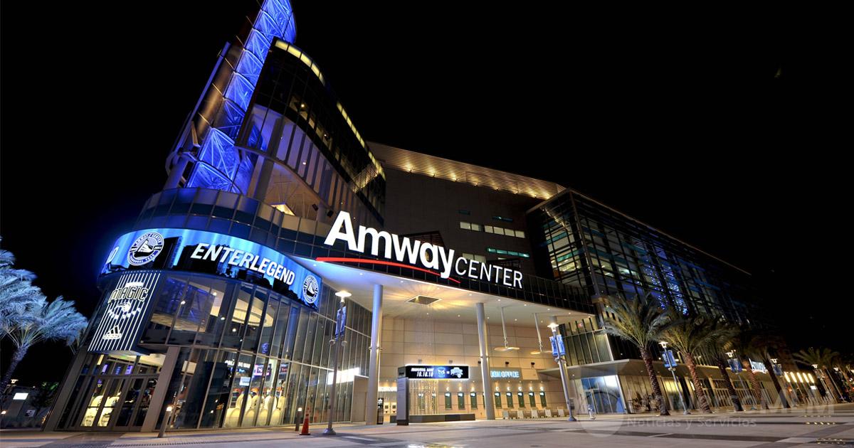 Central de Amway