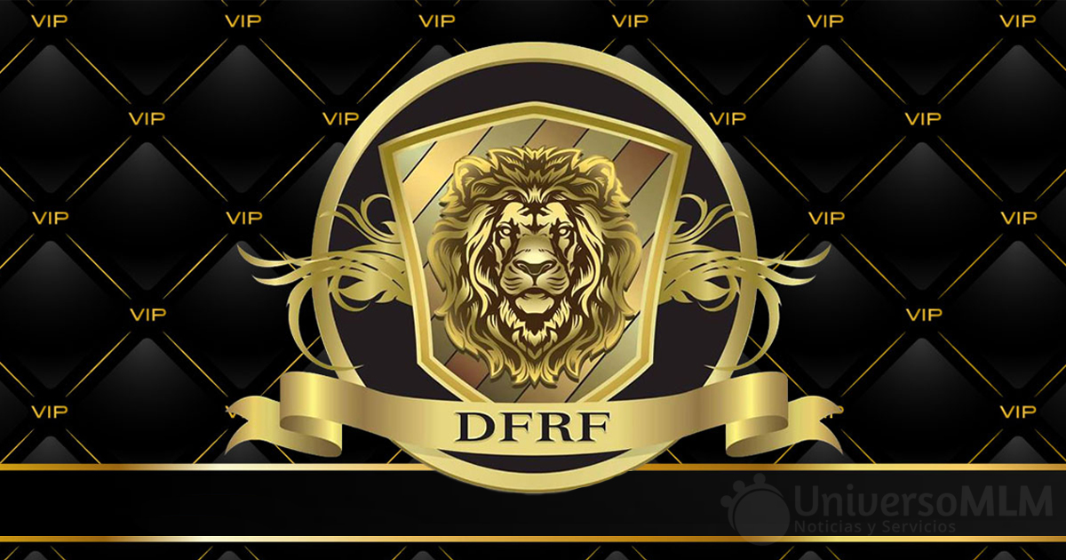 DFRF presenta novedades