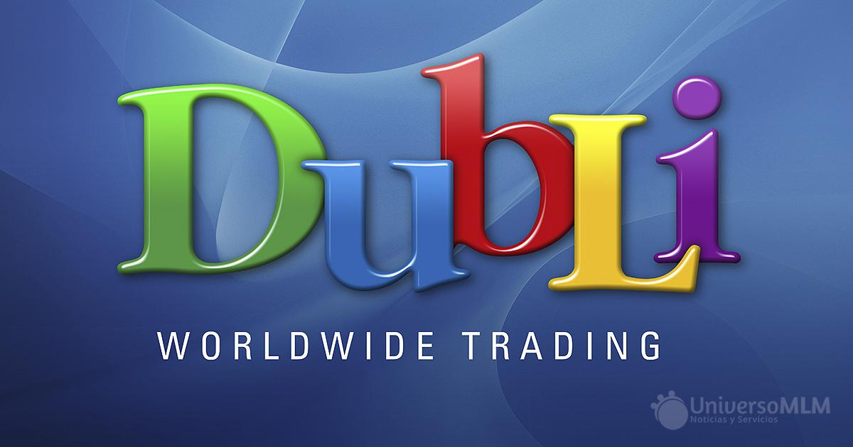 Logo Dubli